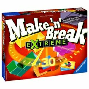 Ravensburger - Make ´n´ Break Extreme