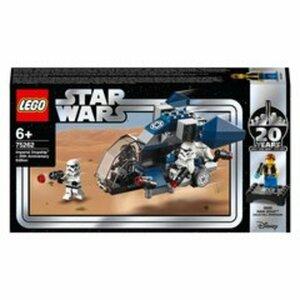 LEGO Star Wars - 75262 Imperial Dropship – 20 Jahre LEGO Star Wars