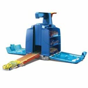 Hot Wheels - Track Builder, System Rennstarter