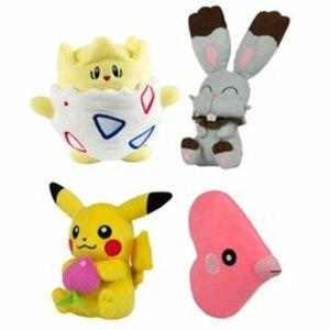 Pokémon - Plüsch Special Edition, ca .20cm, sortiert