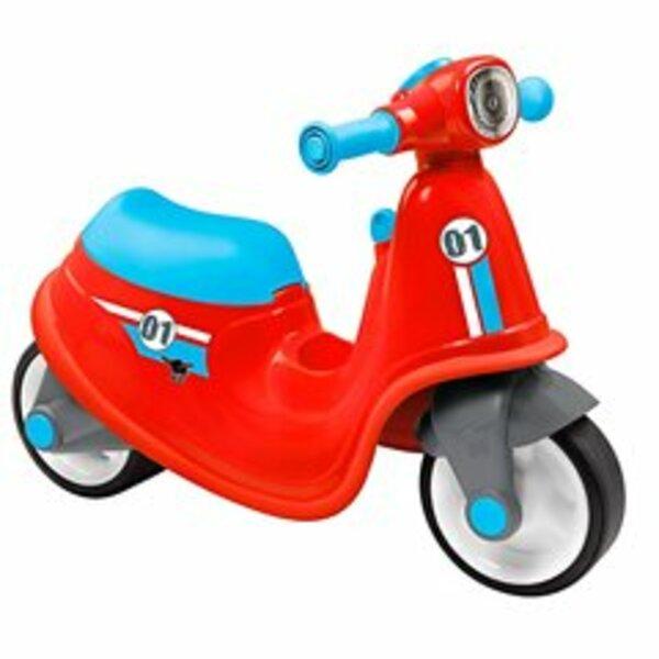 BIG - Scooter: Classic, Vespa