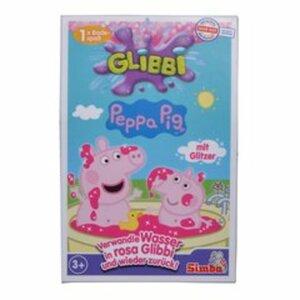 Peppa Pig - Badezusatz Glibbi
