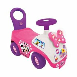 Minnie Mouse - Rutscher Fahrzeug