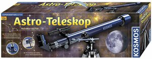 KOSMOS Astro Teleskop