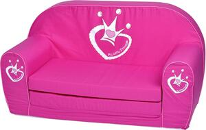 knorr toys Kindersofa Meggy My little Princess