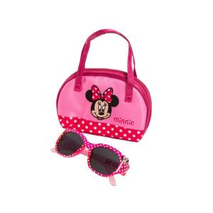Kinder Brille und Etui Minnie Mouse