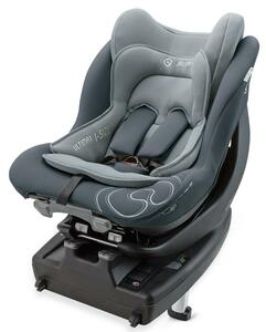 Concord Autokindersitz Ultimax i-Size Steel Grey