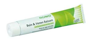 Bein- und Venenbalsam, 100 ml Röwo