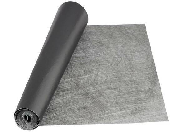 Wurzelsperre Premium 0,66 x 3,5 m Rolle, schwarz Siena Garden