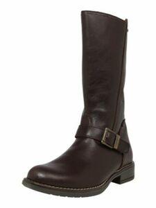 RICHTER Stiefel Klassische Stiefel braun Gr. 32