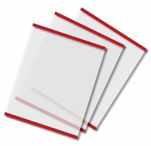 Buchschutzhüllen