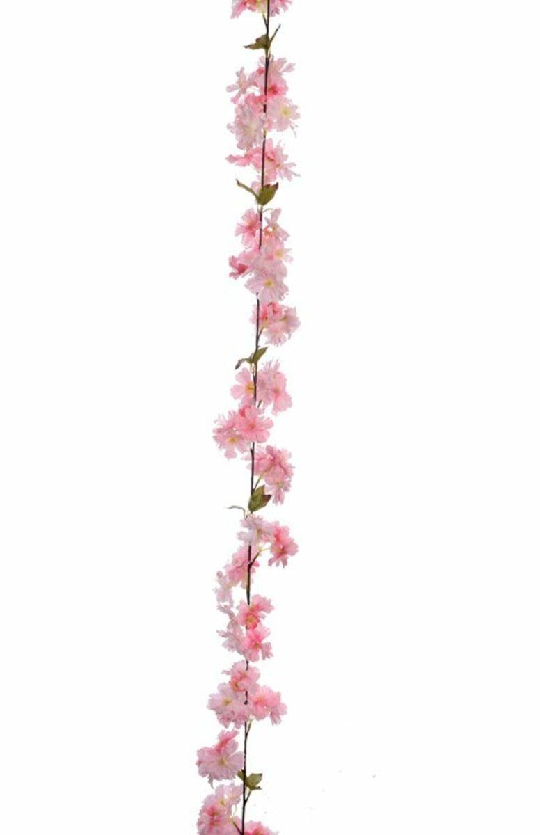 Bild 2 von Kirschblütengirlande