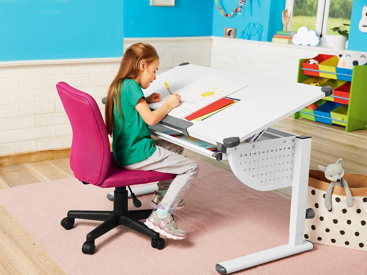 Bild 2 von LIVARNO LIVING® Kinder-Drehstuhl