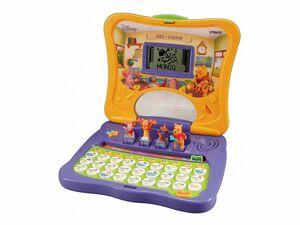vtech Winnie Puuh ABC Laptop