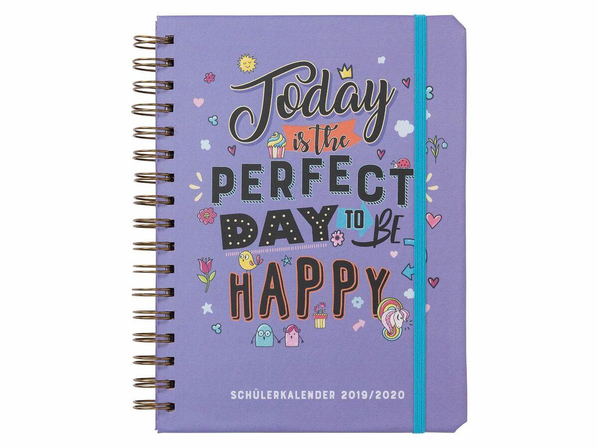 Bild 3 von Tagebuch/Kalender 2019/2020