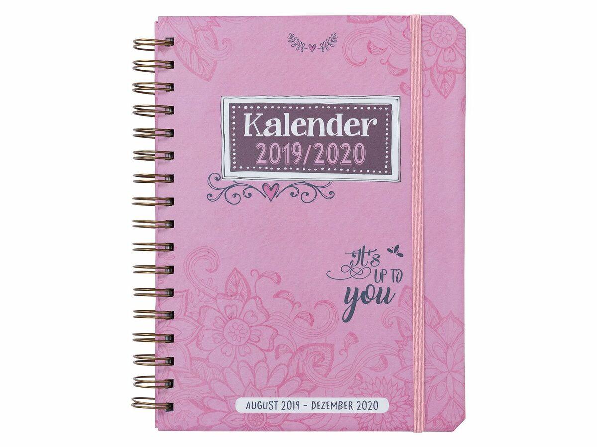 Bild 4 von Tagebuch/Kalender 2019/2020