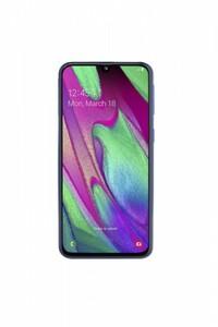Samsung Smartphone A 40, 64 GB ,  blau