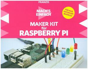 Maker Kit für Raspberry Pi