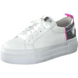 Alpe Woman Plateau Sneaker Damen weiß