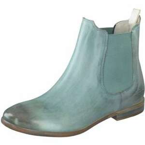 Melvin & Hamilton Chelsea Boots Damen grün