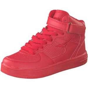 Revenge High Sneaker Jungen rot