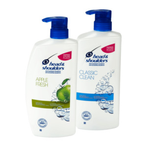 head & shoulders Anti-Schuppen Shampoo