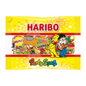 Haribo Party Spaß