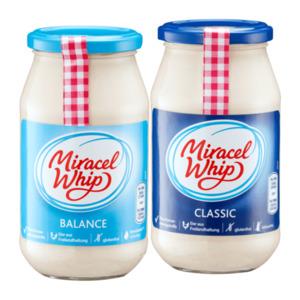 Miracel Whip