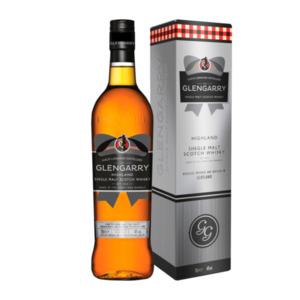 Glengarry Single Malt Scotch Whisky
