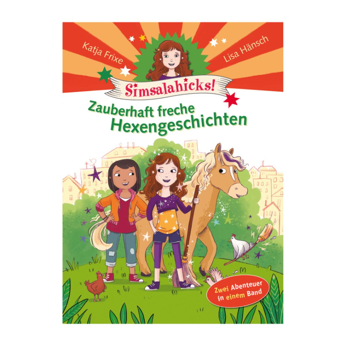Bild 4 von Urlaubslektüre für Kinder