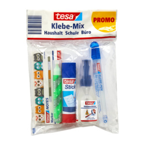 tesa Klebe-Mix