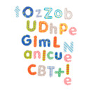 Bild 2 von EXPERTIZ     Magnetbuchstaben