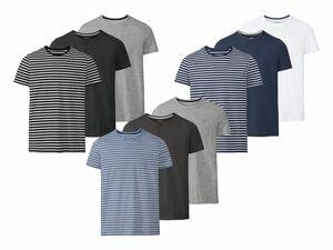 LIVERGY® 3 Herren T-Shirts