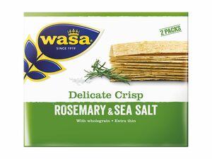 Wasa Delicate Crisp