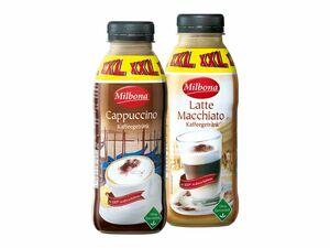 Kaffeegetränk XXL