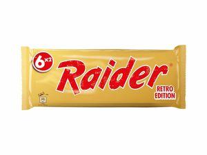 "Twix ""Raider"""