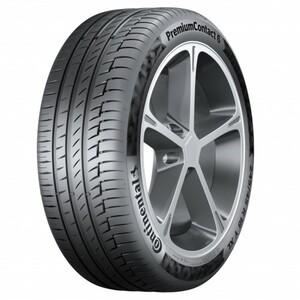 Continental Sommerreifen Premium Contact 6 ,  205/55 R16 91V