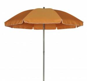 TrendLine Sonnenschirm ,  orange, Ø 180 cm