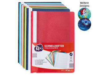 Rex®  Schnellhefter, DIN A4