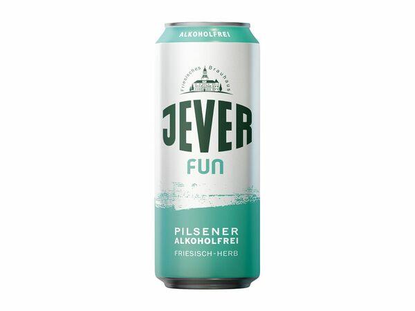 Jever Fun/Pilsener