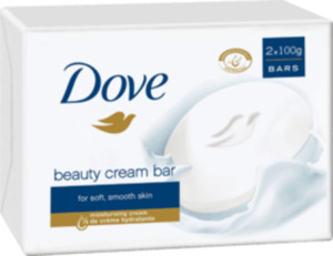 Dove Seifenstück Original 2 x 100g