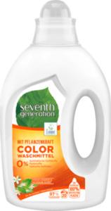 7th Generation Waschmittel Color Fresh Orange & Blossom