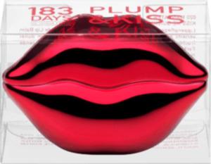 183 DAYS by trend IT UP Lippenpflege Plump & Kiss Lipbalm 020