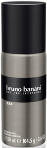 Bruno Banani Man Deospray 150 ml