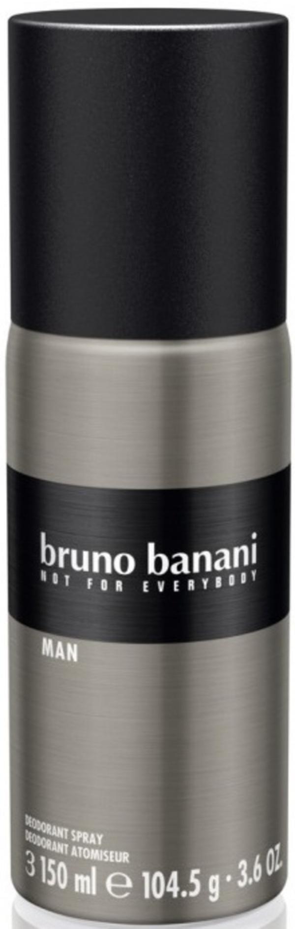 Bruno Banani Man Deospray 150 ml