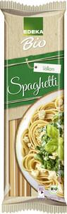 EDEKA Bio Spaghetti Vollkorn aus 100% Hartweizengrieß 500 g