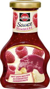 Schwartau Sauce Himbeere 125 ml