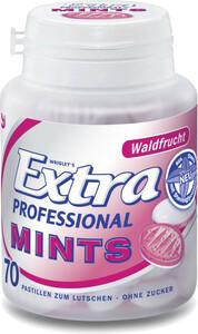 Wrigleys Extra Professional Mints Waldfrucht 70 Stk