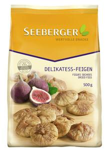 Seeberger Delikatess-Feigen 500 g