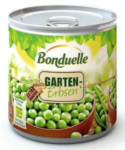 Bonduelle Garten Erbsen  400 g